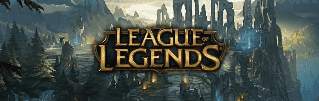 League of Legends Wetten - Erleben Sie die Aufregung des E-Sports